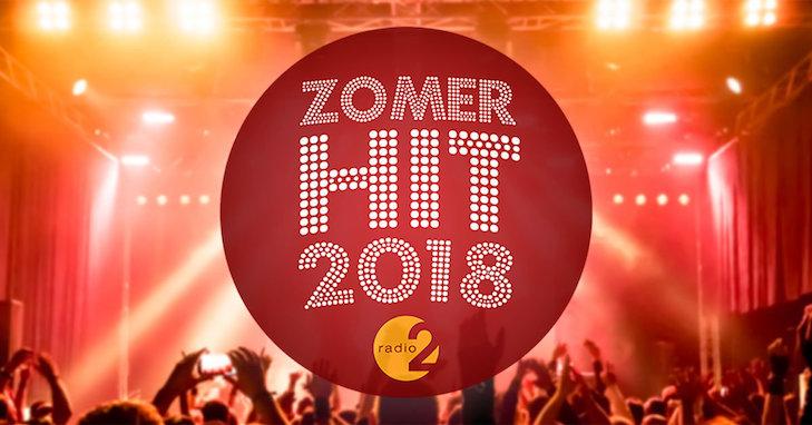 Zomerhit-2018